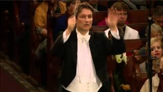 G. Verdi Requiem - Finnish National Opera - LIVE VERSION ECH 2014 ©