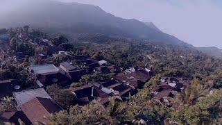 Dusun Jeruk Wangi, Wirogomo, Banyubiru, Semarang (FPV Drone Footage)