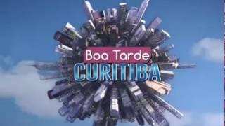 Boa Tarde Curitiba - Gestaçao