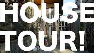 Japanese House Tour!