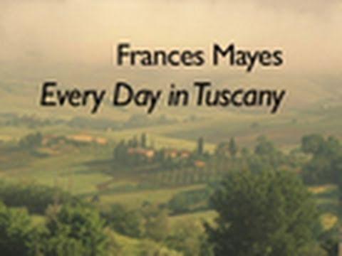 Vidéo de Frances Mayes