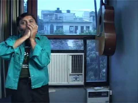 The Musician Rajinder Singh