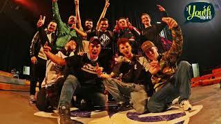 Crazy Crew Band