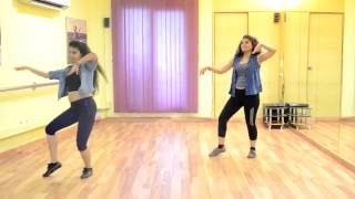Luv Letter Dance Choreography by Dancercise