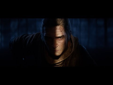 SEKIRO: SHADOWS DIE TWICE Story Preview Trailer 【2019.2】 thumbnail