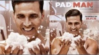 Padman || Movie Review || Akshay KUmar || Sonam Kapoor || Radhika Apte || #TutejaTalks