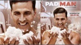 पैड मैन | मूवी रिव्यू | अक्षय कुमार | सोनम कपूर | राधिका आप्टे | #TutejaTalks