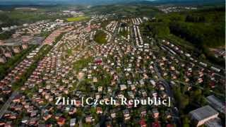 preview picture of video 'Welcome to Zlin [Czech Republic]'
