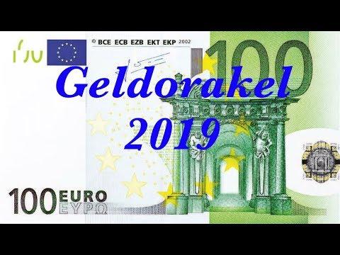 Special:💰GeldOrakel m. Kartenlegen, deine finanzielle Prophezeiung 2019