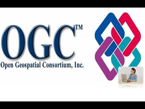 OGC (Open Geospatial Consortium) Introduction (IN HINDI)