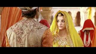 Jodhaa Akbar Trailer