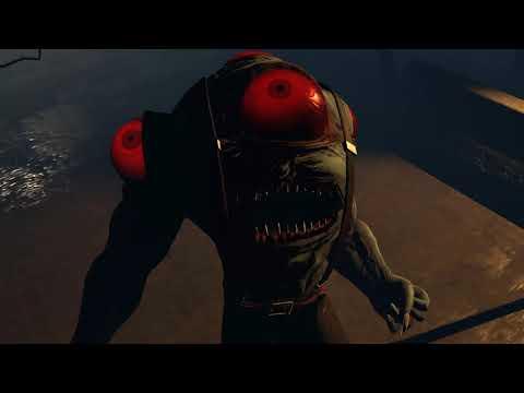 《暗夜長夢》公開了一段最新的演示,在本作中玩家緊張的逃生與潛行將時刻伴隨著玩家,通過層層機關和謎題,直面主角內心封閉的世界。 0