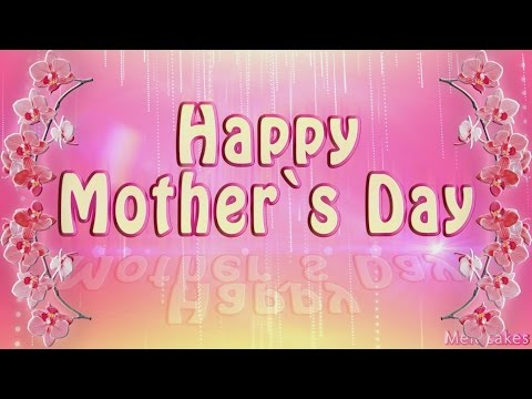 🤰💖🤰🏾Happy Mother`s Day, my Dear Mom!🤰💖🤰🏾Best congratulations on your mother's day!