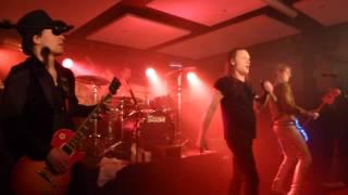 D-A-D - Simpatico LIVE - Næstved 26.02.2014