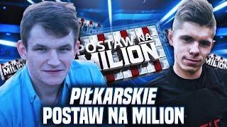 PIŁKARSKIE POSTAW NA MILION #3 | LIS POLA KARNEGO