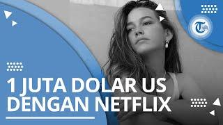 Profil Victoria Pedretti - Menghasilkan 1 Juta Dollar Amerika Berkat Kerja Samanya dengan Netflix