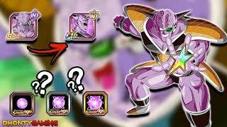 dragon ball z dokkan battle ginyu force hidden potential - ฟรีวิดีโอ