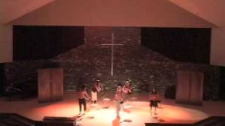 HSM - Performance of Glory to God by J squad
