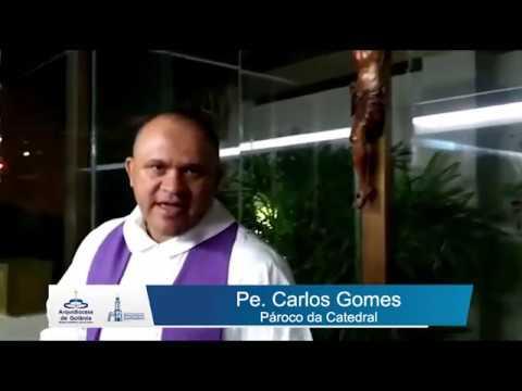 Pe. Carlos canta