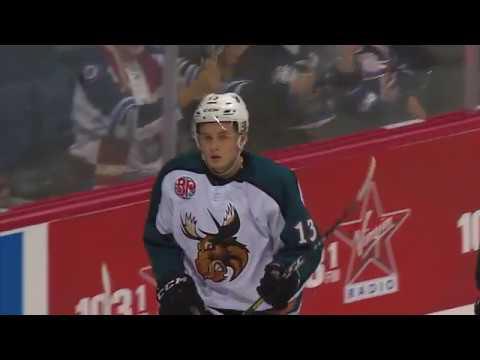 Griffins vs. Moose | Nov. 10, 2018