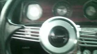 87 Olds Cutlass movie.wmv