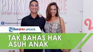 Resmi Bercerai dengan Arief Utama, Alexandra Gottardo Tak Bahas Hak Asuh Anak