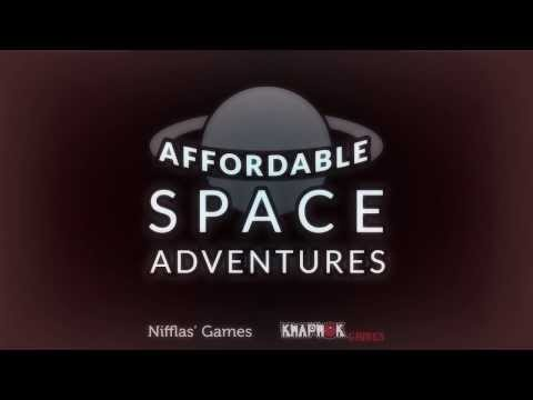 Affordable Space Adventures Teaser thumbnail