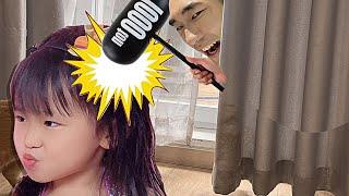 Laytv | Chippy Siêu Quậy Hài Hước - Baby Kids