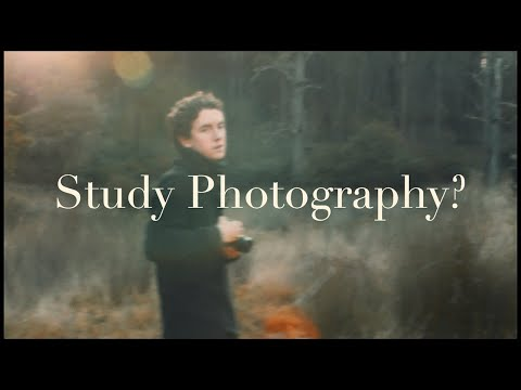 , title : 'Should You Study Photography at College/University in 2021? An Honest Discussion