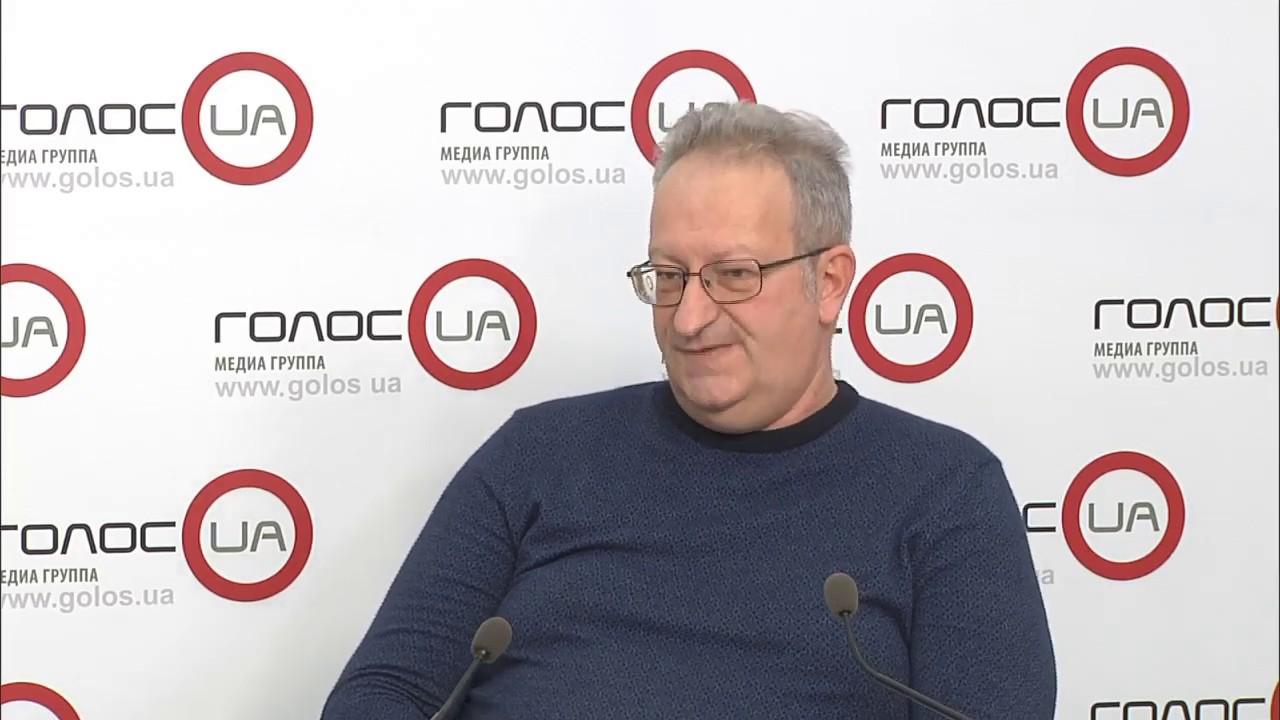 «Право на голос»: «Для чего в Украине легализируют игорный бизнес?»