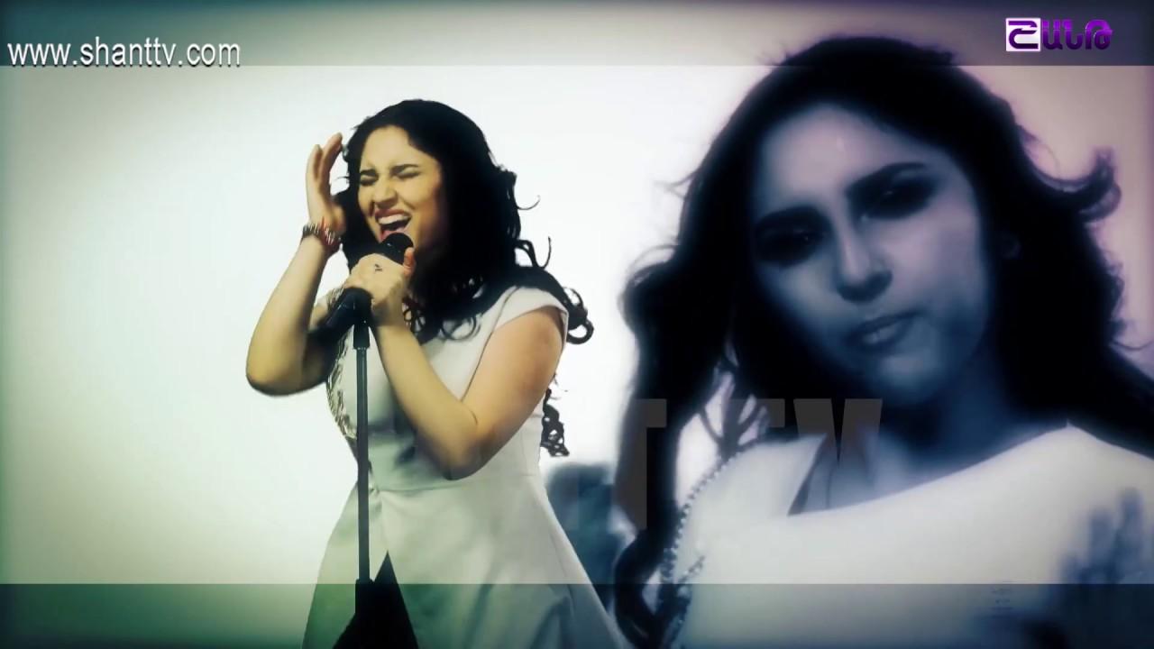 X-Factor4 Armenia-Gala Show 3-Inna Sayadyan-Sirusho-Mayrik 05.03.2017