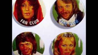 Abba - One Man, One Woman (1977)