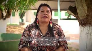 En la Amazonía, el pueblo Karipuna lucha por defender su tierra