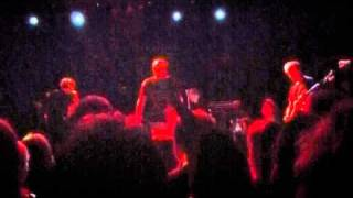 Duran Duran - Shadows On Your Side [The Junction, Cambridge UK 08.09.11]
