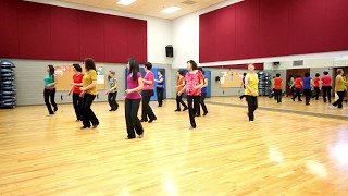 No Ordinary Angel - Line Dance (Dance & Teach in English & 中文)