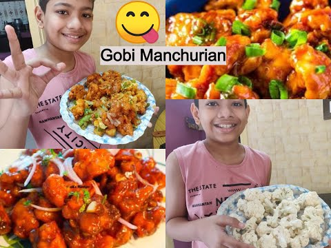 Gobi Manchurian – Sunday Special | Cauliflower cooking recipe| Tamil | Prafhul Kaushik | PK |samayal