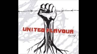 United Flavour - Lorenzo y Catalina [Sista Carmen]