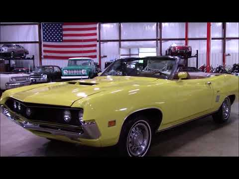 Video of '70 Torino - PZUH