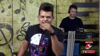 Programa Raízes do Sertão, com participação do músico Mario Massa
