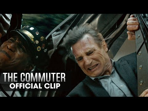 The Commuter (Clip 'Release the Latch')