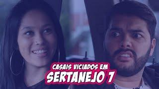 CASAIS VICIADOS EM SERTANEJO 7