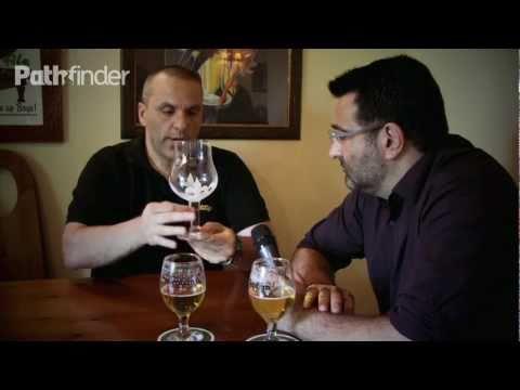 ΙnsideFood - Τα ποτήρια της μπίρας - Ο Αλέξανδρος Σεϊτάνης, ειδικός σε θέματα μπίρας μας παρουσιάζει τους τύπους της μπίρας, τα ποτήρια για κάθε τύπο μπίρας και μοιράζεται μαζί μας τα μικρά του μυστικά.