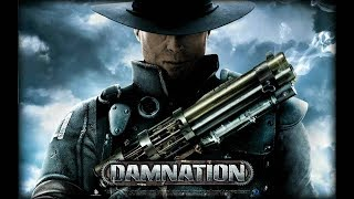 Damnation Game Movie (All Cutscenes) 2009