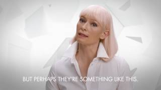 Okja - A Message from Lucy Mirando - June 28