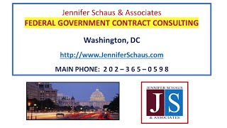 Government Contacting - FAR Part 38 - Federal Supply Schedule Contracting