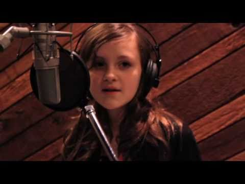 Kassie Duggan - Respect (12 years old)