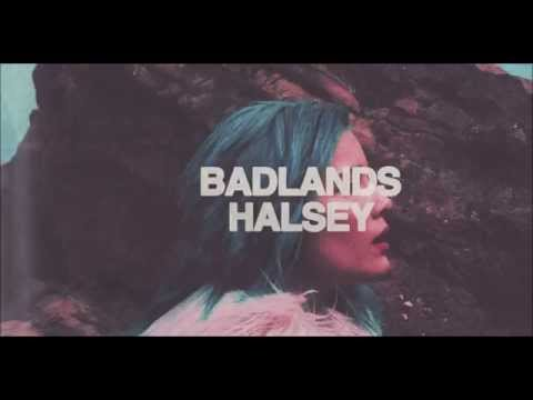 Halsey - Young God (Official Instrumental)
