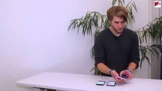 Galaxy Note 3, Xperia Z1 und LG G2 im großen Vergleichstest