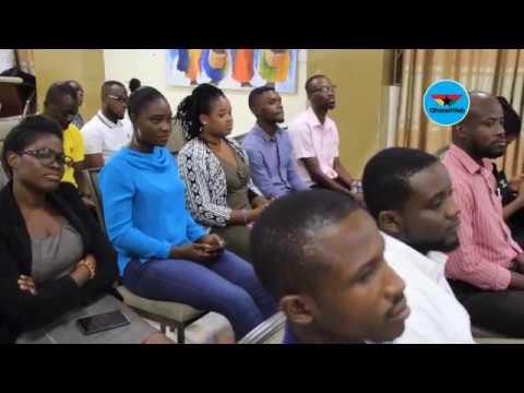 Video: It is dangerous to date in church - Dr. Buckman