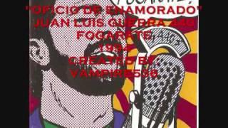 JUAN LUIS GUERRA - OFICIO DE ENAMORADO